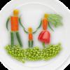 Вегетарианская Боннская диета