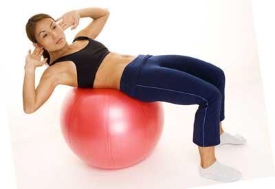 Упражнения для спины в домашних условиях для женщин крылья убрать