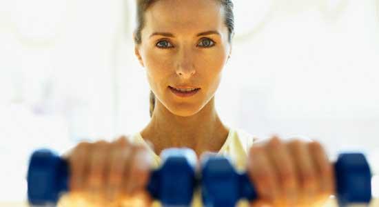 Зачем нужны занятия фитнесом