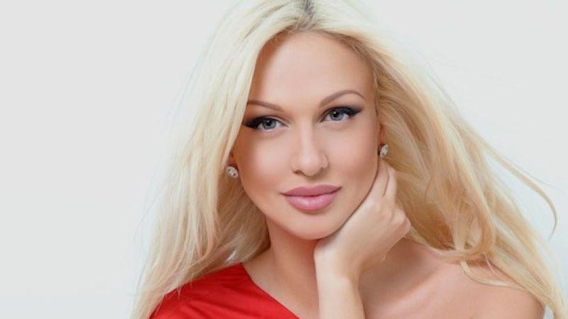 Диета Виктории Лопыревой