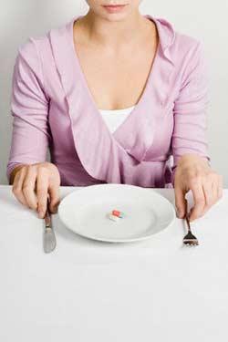 таблетки для похудения Линдакс