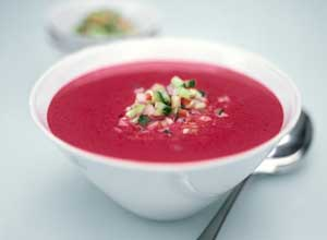 Супы на постной диете