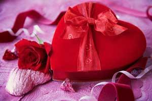 Подарки для возлюбленной