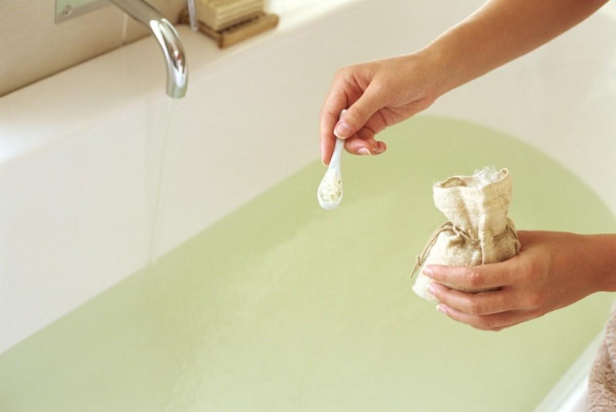 Как принять ванну с пользой Официальный сайт. - Едим Дома 91