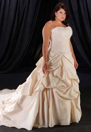 Фотографии свадебных платьев девушек