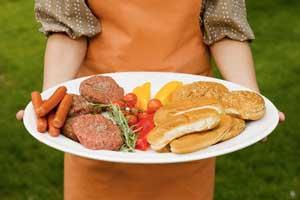 диета углеводного чередования