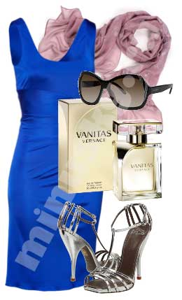 Vanitas Versace