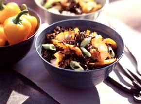 Китайская рисовая диета