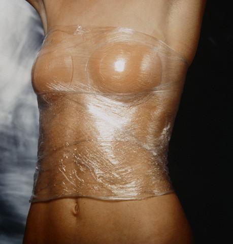 Обертывания для похудения в домашних условиях с водорослями