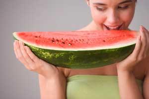 Арбузная диета для похудения на 10 кг за неделю