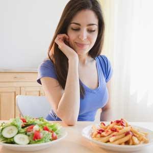принципы импульс-диеты