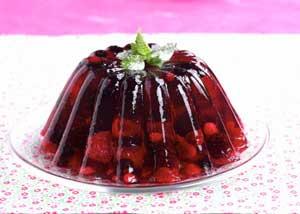 фруктовые желе