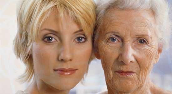Как бороться со старением