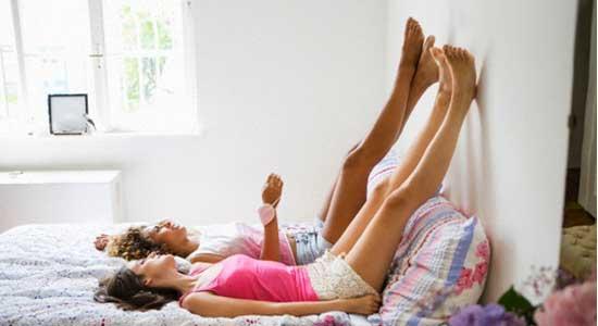как лечить отеки ног дома