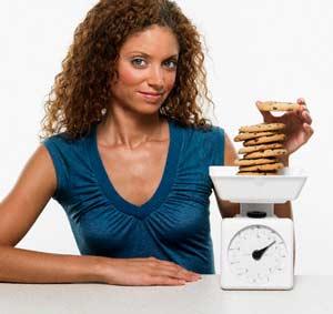 два типа диет для похудения