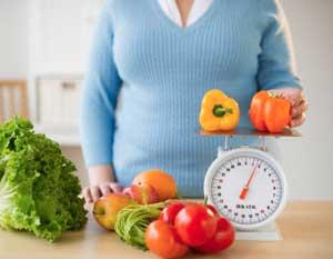 5 заповедей диеты на овощах и фруктах
