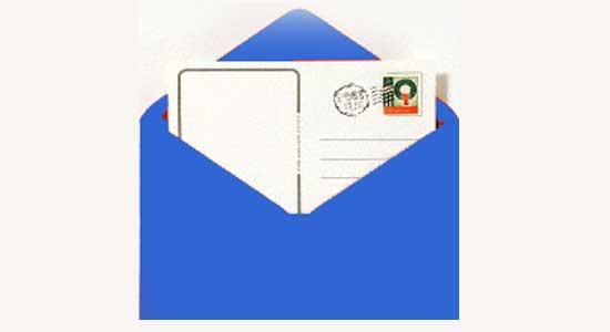 Что написать на открытке