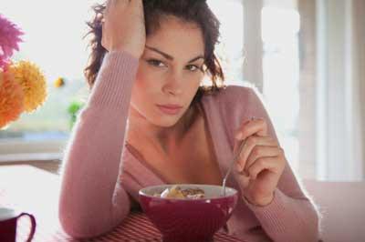 вредные пищевые привычки
