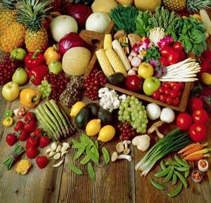 Как организовать свой рацион питания