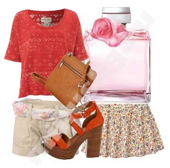Духи Ральфа Лорена Romance Summer Blossom