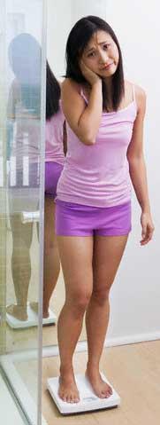 Как действует сиофор для похудения