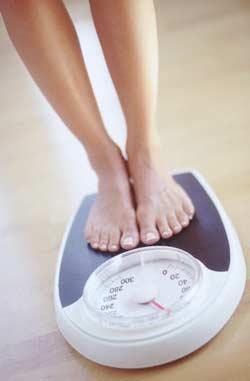 Бросить курить и похудеть