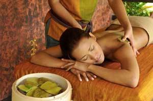 массаж иголками кактуса