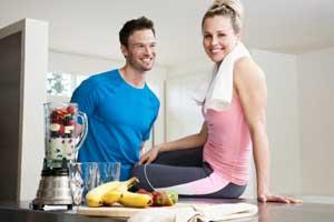 Спортивное питание и похудение