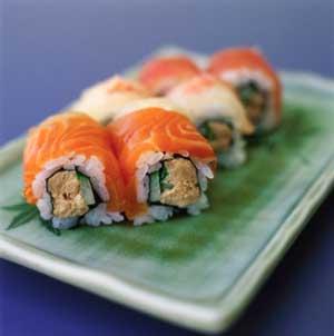 суши-диеты